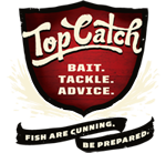 For bait, berley, ice and fishing equipment - see Top Catch